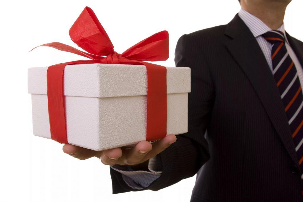 Подарки которые нужны всем