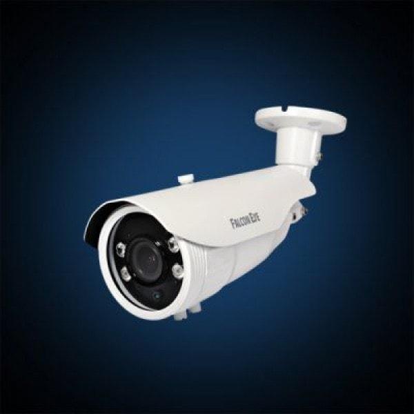 Услуги установки систем видеонаблюдения и камер