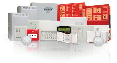 системы оповещения о пожаре и управление эвакуацией людей