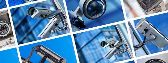 Различия аналоговых и цифровых камер видеонаблюдения