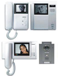 оборудование для видеодомофона