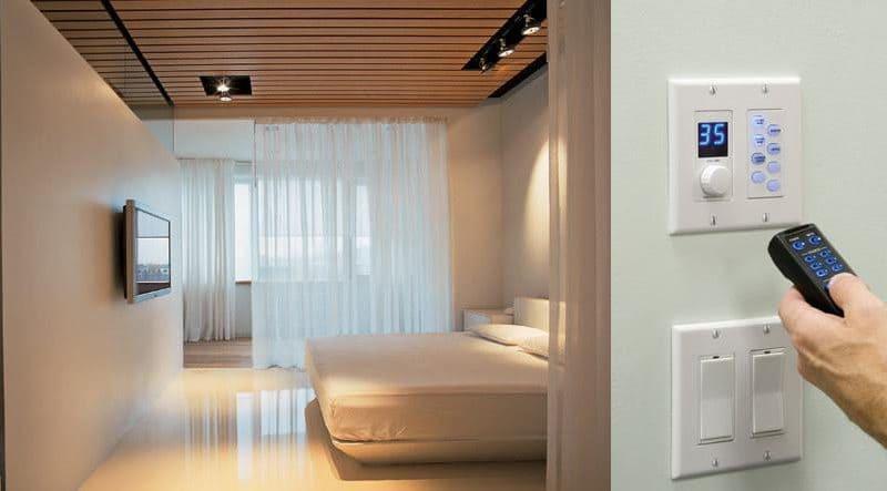 система умный дом для квартиры